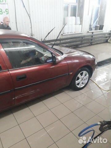 Opel Vectra, 1997  купить 4