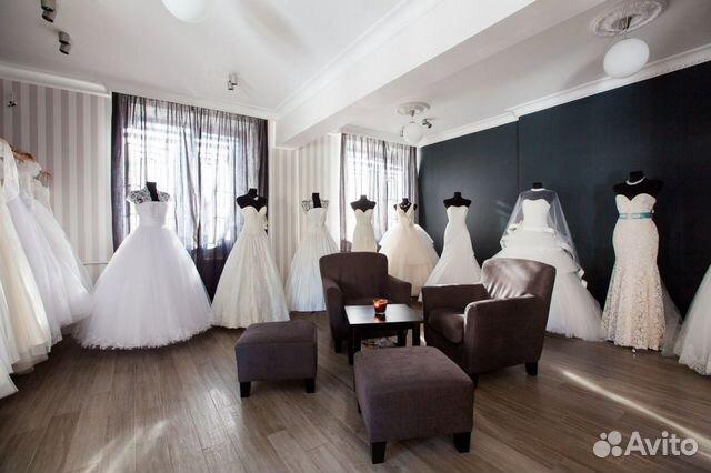 89220004530 Свадебный салон в центре города