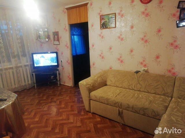3-к квартира, 53.1 м², 4/5 эт. 89678537170 купить 2