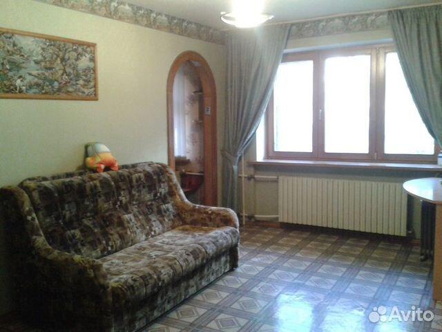 2-к квартира, 43 м², 1/5 эт. 89084174480 купить 2