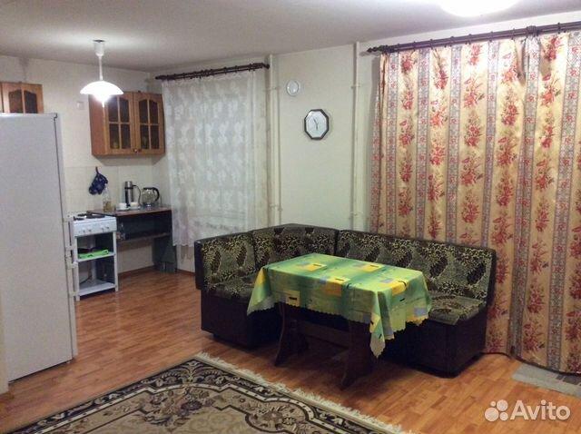 1-к квартира, 35 м², 2/3 эт. 89217262323 купить 3