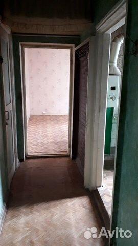 1-к квартира, 25 м², 2/2 эт. 89276217866 купить 2
