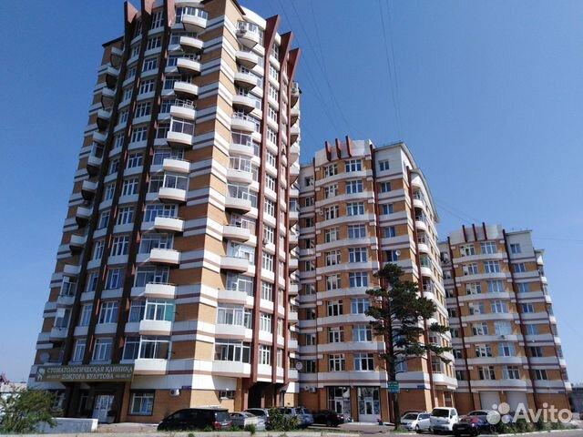 4-к квартира, 140 м², 12/14 эт. 83012232211 купить 1
