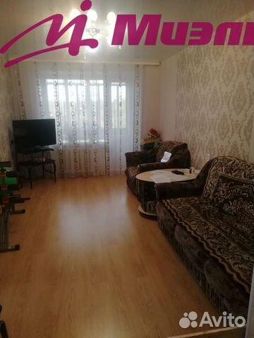 2-к квартира, 42 м², 3/5 эт. 89678537170 купить 1