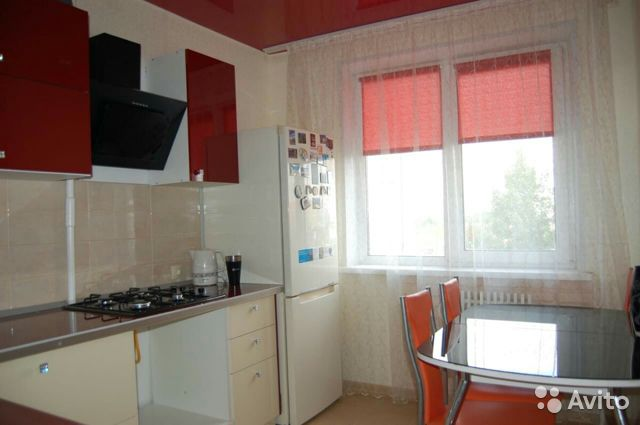 2-к квартира, 52 м², 4/9 эт.