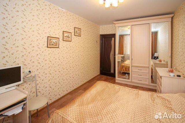2-к квартира, 57 м², 1/5 эт. 89046546612 купить 4