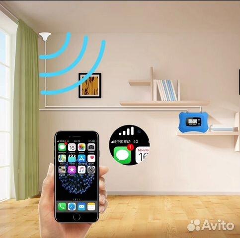 Усилитель сотовой мобильной связи 2G 3G 4G LTE 89040336160 купить 6