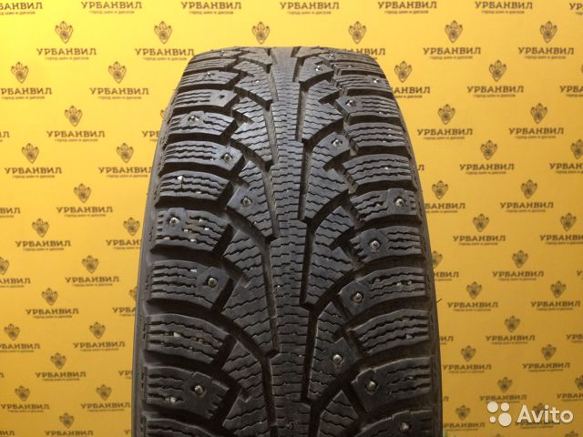 GoodYear Ultra Grip Extreme 215/55/17 (3 шт)— фотография №1