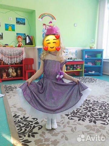 Праздичное платье  купить 1