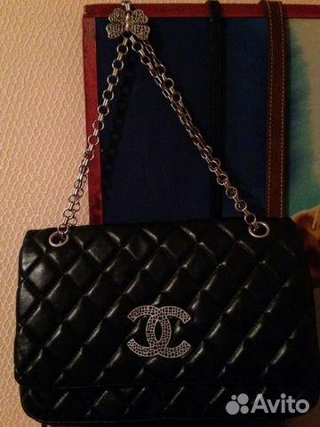Купить женские сумки Шанель недорого, копии сумок Chanel в