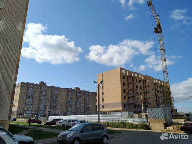 2-к квартира, 54.2 м², 4/10 эт.  84812777000 купить 4