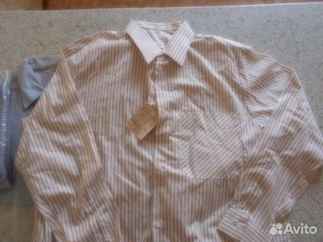 Продам новые мужские рубашки 89897768584 купить 8