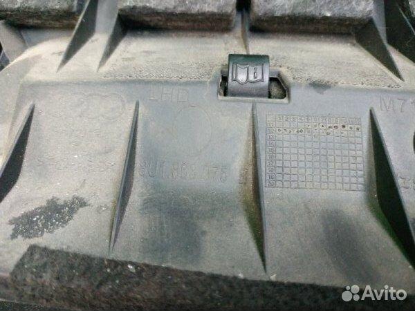 Панель подрулевая передний левый Audi Q3 Quattro