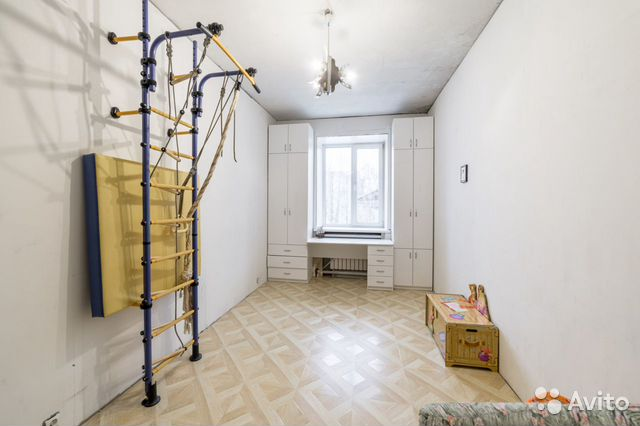 квартира в кирпичном доме Гагарина 1