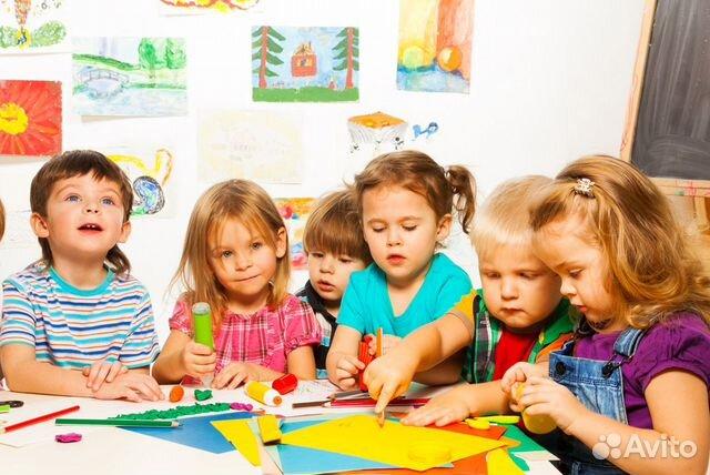 Действующий бизнес - Частный детский сад, центр 89515913122 купить 1