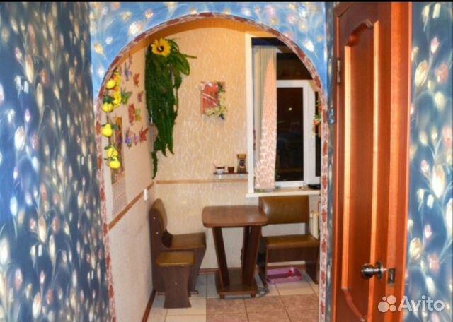 2-к квартира, 55 м², 2/4 эт. 89108219799 купить 6