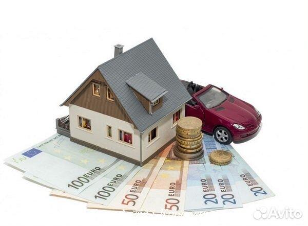 Экспертиза и оценка автотранспорта, недвижимости в Алапаевске   Услуги    Авито