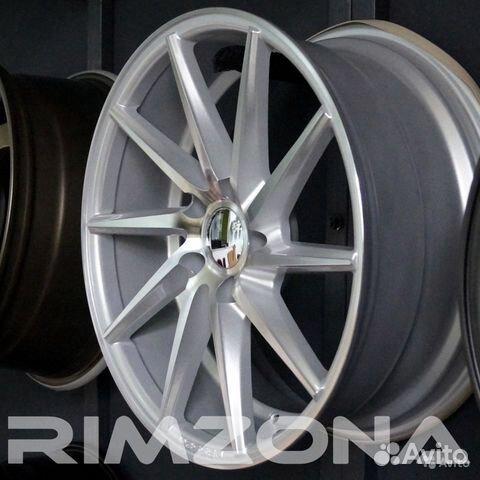 Новые диски Vossen CVT DWS на Skoda, Volkswagen 89053000037 купить 3