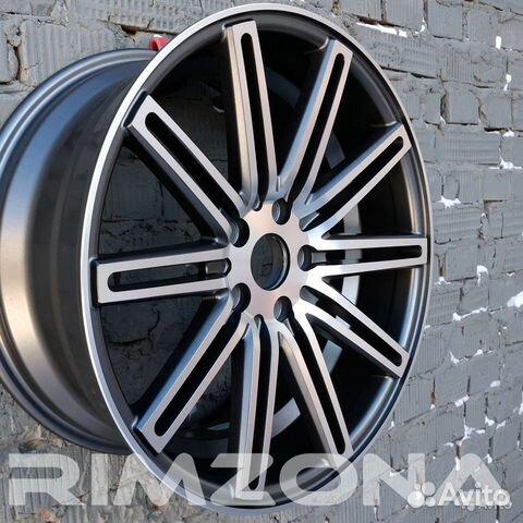 Новые диски Vossen CV4 VSN на Skoda, Volkswagen 89053000037 купить 2