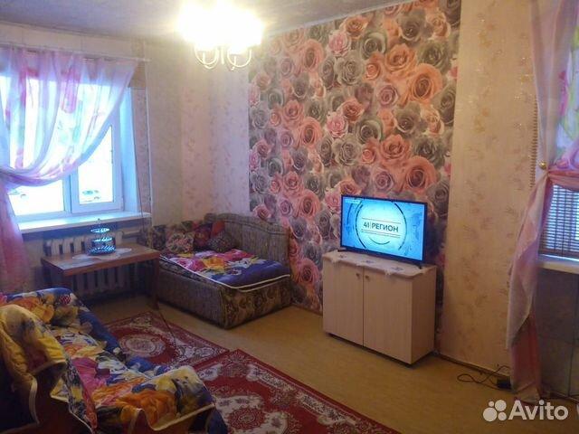 1-Zimmer-Wohnung, 30.7 m2, 4/4 FL.