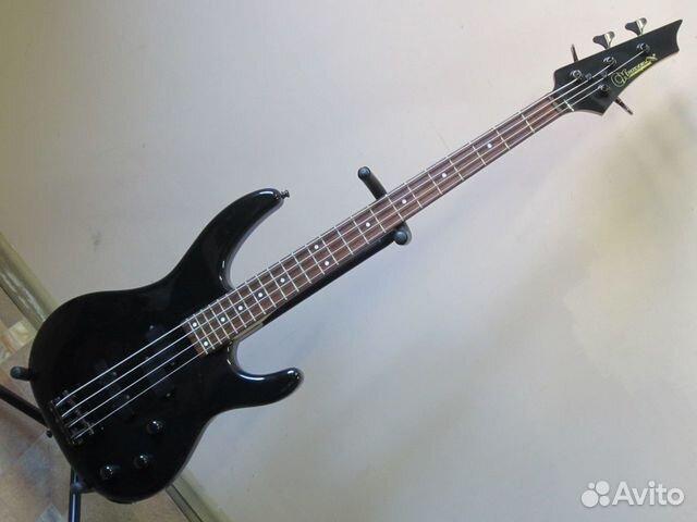 89025069832 Бас-гитара Charvel CSB-055 (1994 Japan)