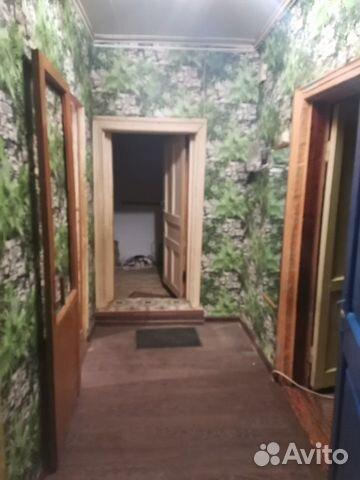 2-к квартира, 39 м², 2/2 эт. 89678237930 купить 9