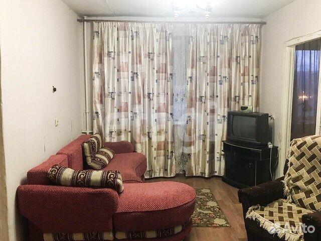 89610031950 2-room apartment, 42.9 m2, 4/5 floor.