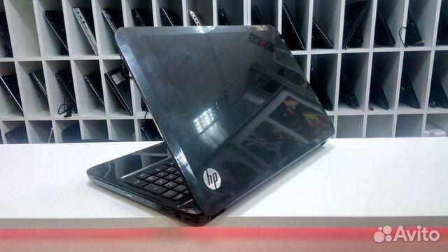 Ноутбук HP G6 на Core i5, Видеокарта 2Gb купить 5