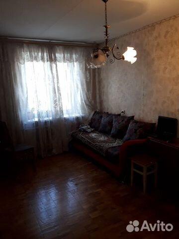 2-к квартира, 52 м², 8/10 эт. купить 4