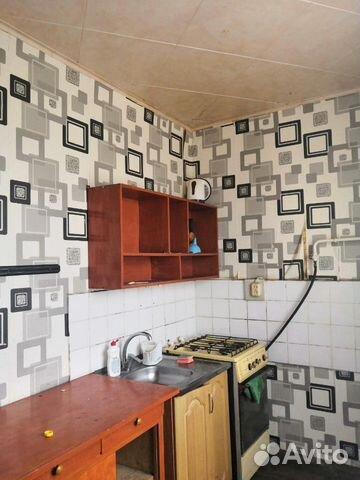 1-к квартира, 31 м², 6/9 эт. 89381259396 купить 8