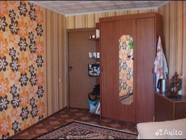 Комната 19 м² в 3-к, 5/5 эт.