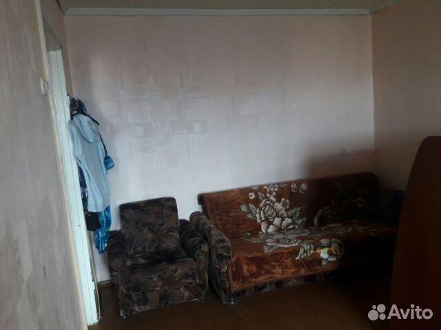 1-к квартира, 31 м², 5/5 эт. 89058222746 купить 5