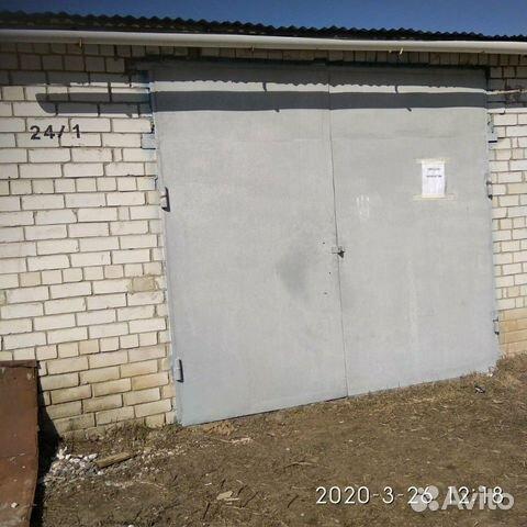 30 м² в Камешково>Гараж, > 30 м² купить 1