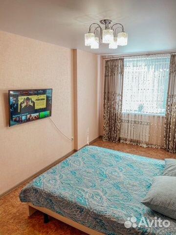 1-к квартира, 42 м², 4/17 эт. 89518749846 купить 2