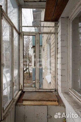 2-к квартира, 42 м², 3/5 эт. 89201339344 купить 8