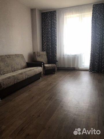 1-к квартира, 46 м², 11/25 эт. 89630122705 купить 5