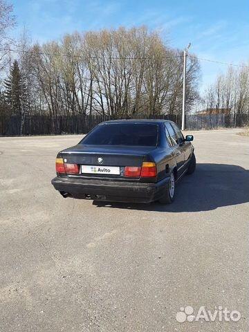 BMW 5 серия, 1993 89612452991 купить 6