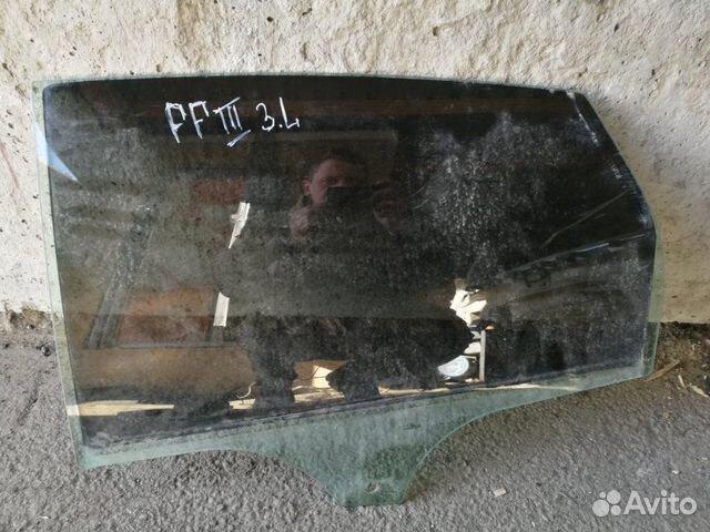 89026196331 Стекло двери заднее левое Ford Focus III 1.6 2012
