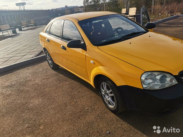 Chevrolet Lacetti, 2012 89642784873 купить 3