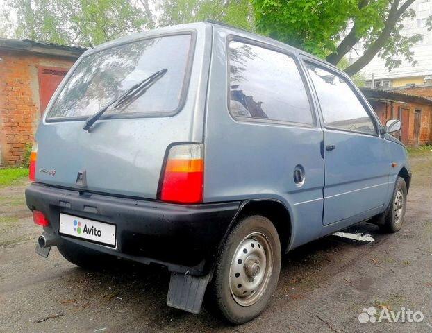 ВАЗ 1111 Ока, 2003 89038705833 купить 10