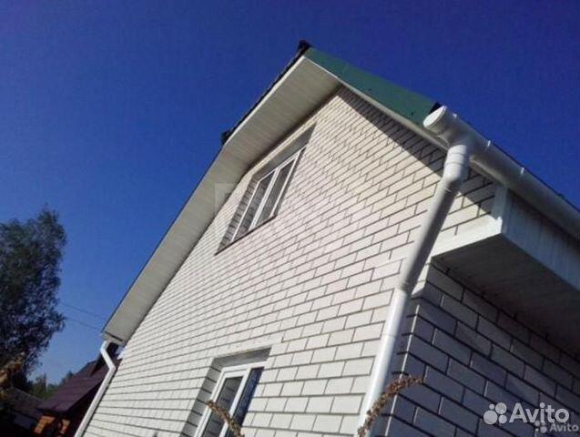 Дом 113.4 м² на участке 5 сот. 89051747837 купить 5