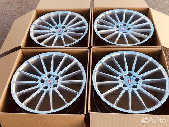 Комплект новых дисков дизайн VFS2 R19 INforged