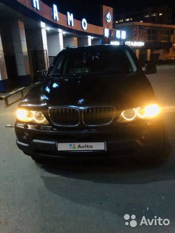BMW X5, 2005 89531276750 купить 4