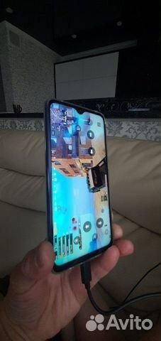 Телефон Lenovo z5x snapdragon 710