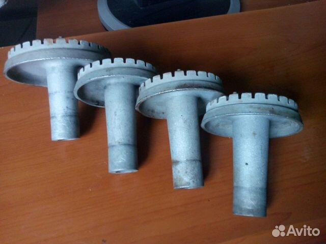 Газовые конфорки в комплекте 4 шт 89046800171 купить 2