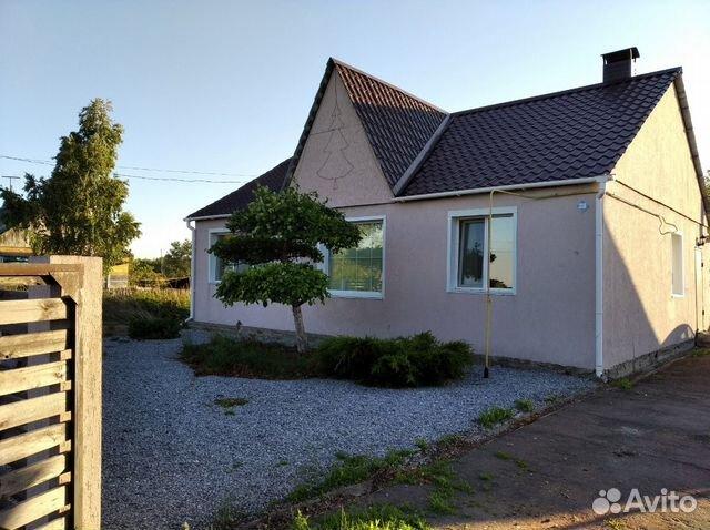 Дом 100 м² на участке 17 сот. 89236736712 купить 1