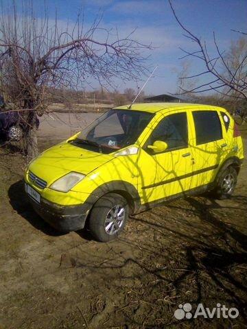 Hafei Brio, 2006 89066925868 купить 2