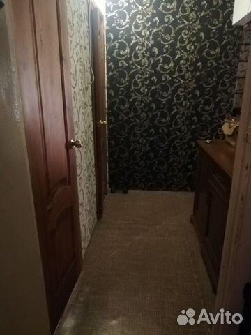 3-к квартира, 63 м², 9/9 эт. 89630051558 купить 9