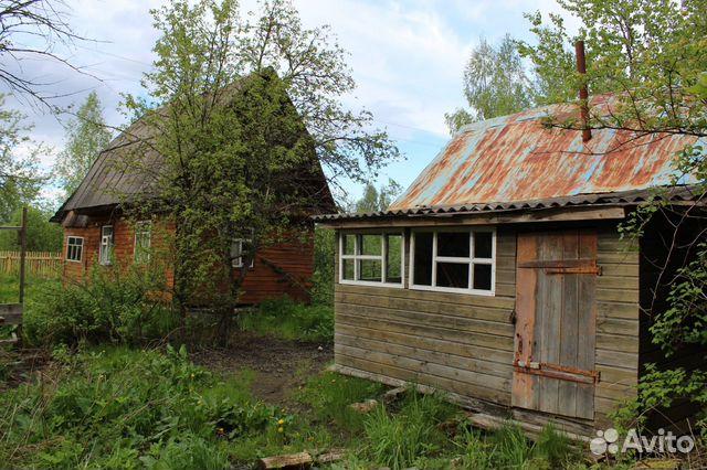 Дом 40 м² на участке 10 сот.  89201291640 купить 6