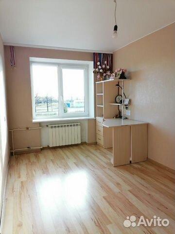 3-к квартира, 66 м², 2/2 эт. 89814521118 купить 5